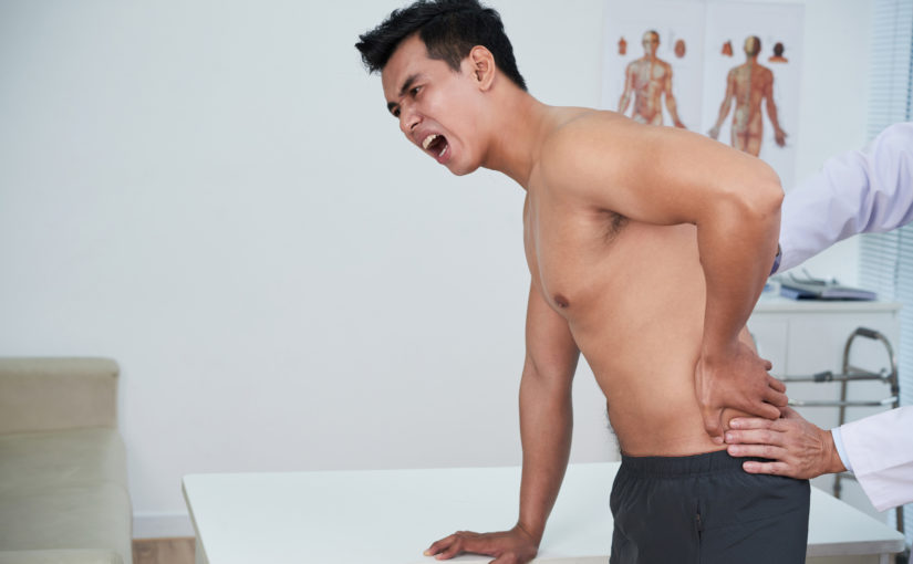 BPS 3: What are the Herniated Disc Treatment Options?