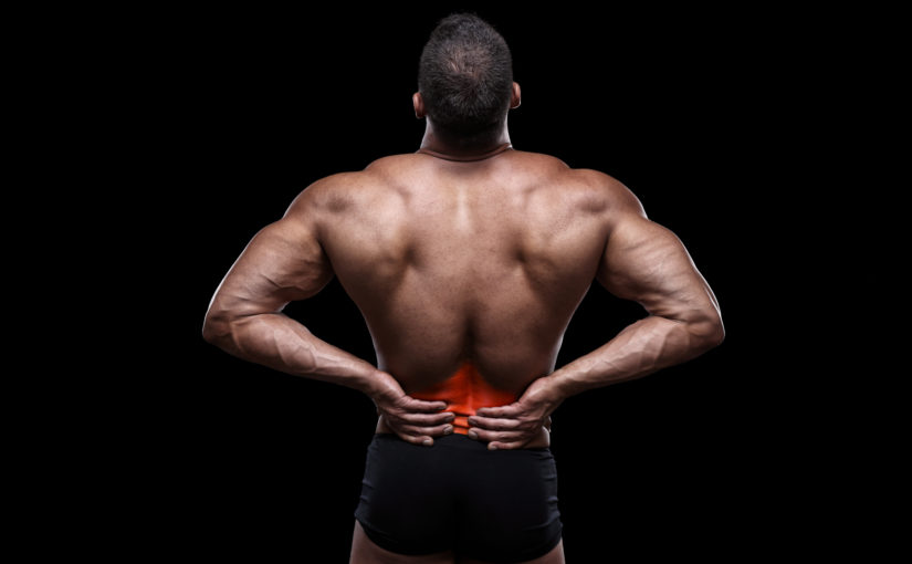 BPS 12: Lumbar Spine Pain — Causes, Diagnosis, and Treatment
