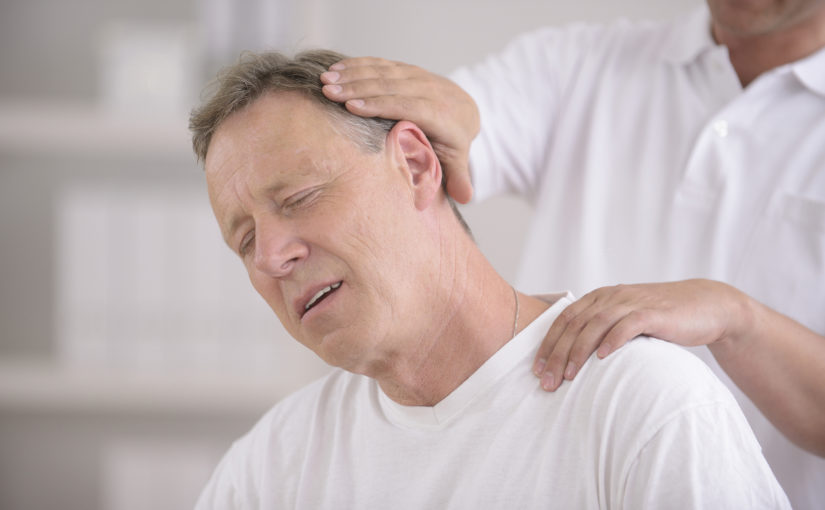 BPS 27: What are the Causes and Treatment of a Stiff Neck?