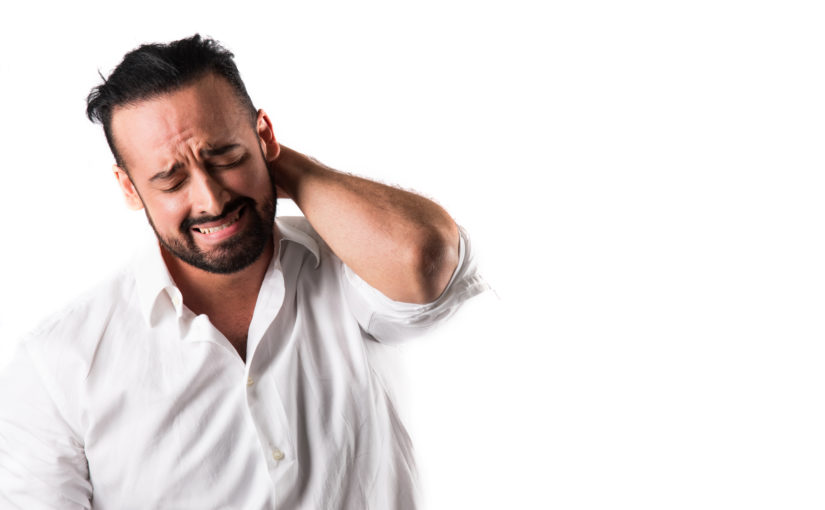 BPS 30: What are the Treatment Options for Neck Pain?