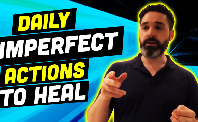 BPS #023: How To Take Daily Imperfect Actions To Heal Your Back Pain…