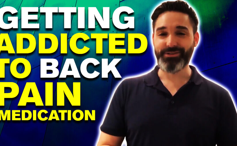 BPS #024: How To Reduce Risk Of Getting Addicted To Back Pain Medication…