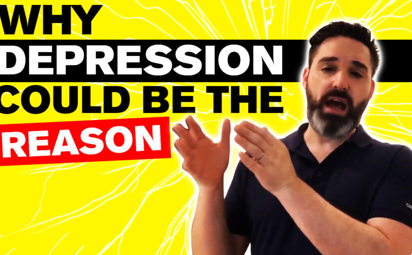 BPS #025: Why Depression Could Be The Reason You Have Back Pain…