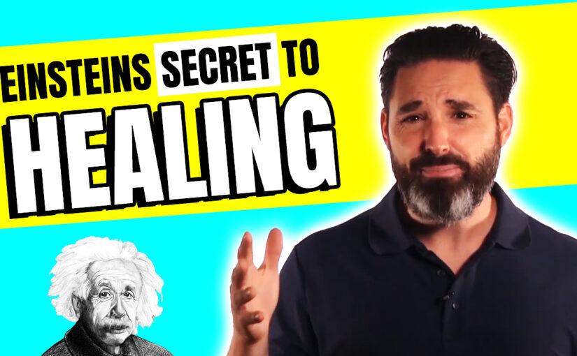 BPS #004 Albert Einstein's Secret To Healing Back Pain…