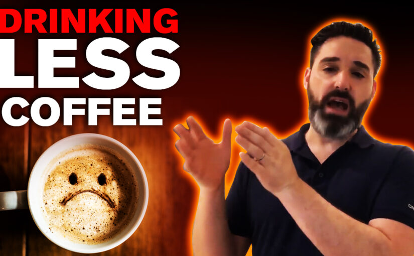 BPS #032: Reduce Your Back Pain By Drinking Less Coffee…