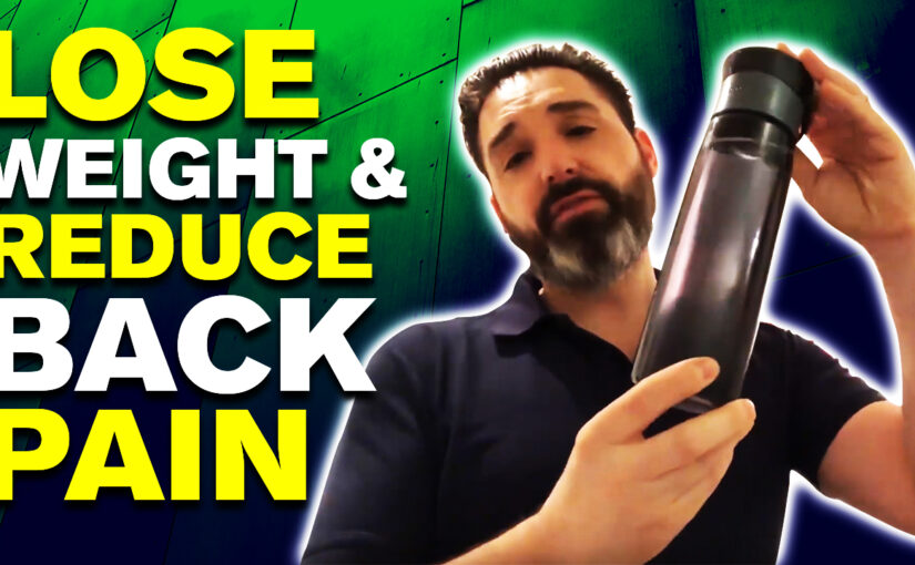 BPS #033: Lose Weight And Reduce Your Back Pain…