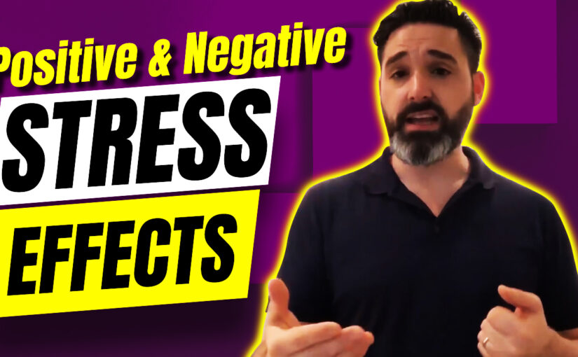 BPS #044: How Positive & Negative Stress Effects Your Back Pain…